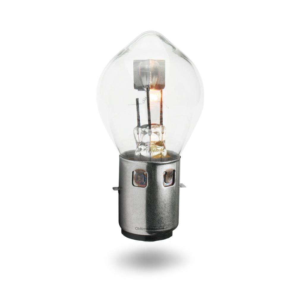Glühlampe 6V 10W BA15d Innenraum Glühbirne 3 Stk